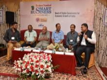Business Standard Smart Business Event in Association With BMA
