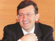 Vodafone CEO Vittorio Colao