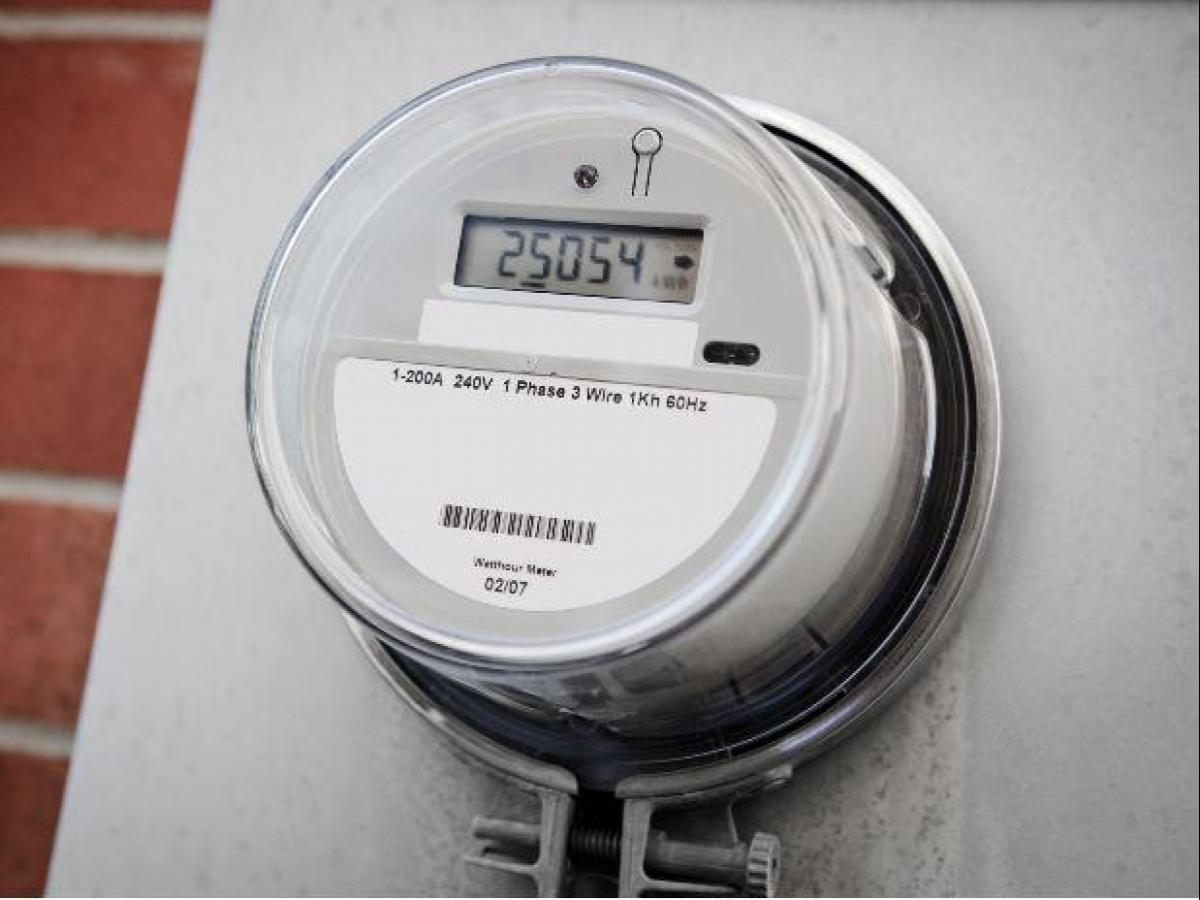 Chinese firms eye smart meters market as govt wants to bring
