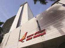 Air India, Air India headquarters