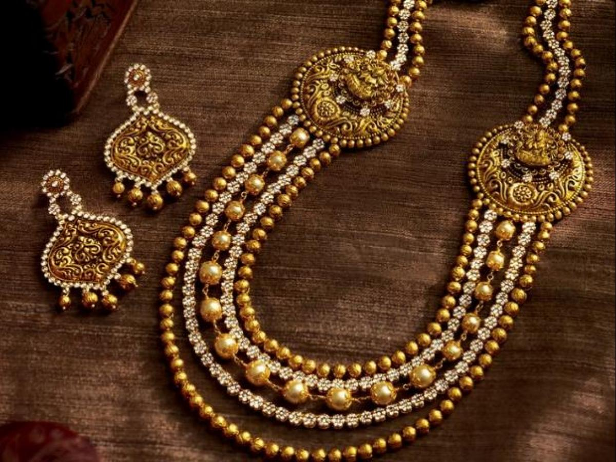 Kalyan Jewellers claims Rs 5-bn hit due to a spate of fake messages