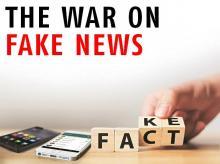 fake news, fact check