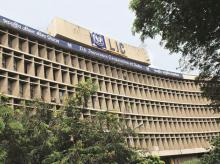 LIC proposes to acquire more than 2.04 billion equity shares of Rs 10 each