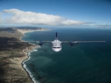 Celebrating 20 years of the Q400: the reliable all-terrain turboprop