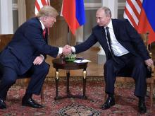 US Russia summit , US , Russia, Vladmir Putin, Donald Trump, Russia World Cup, Russia meddling, US politics, NATO summit, World Cup in Russia, kremlin, Finland's President Sauli Niinisto, moscow, world power, us president donald trump, russian presid