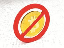 The central bank seems to have reiterated its stand that there's no intrinsic value in cryptocurrencies