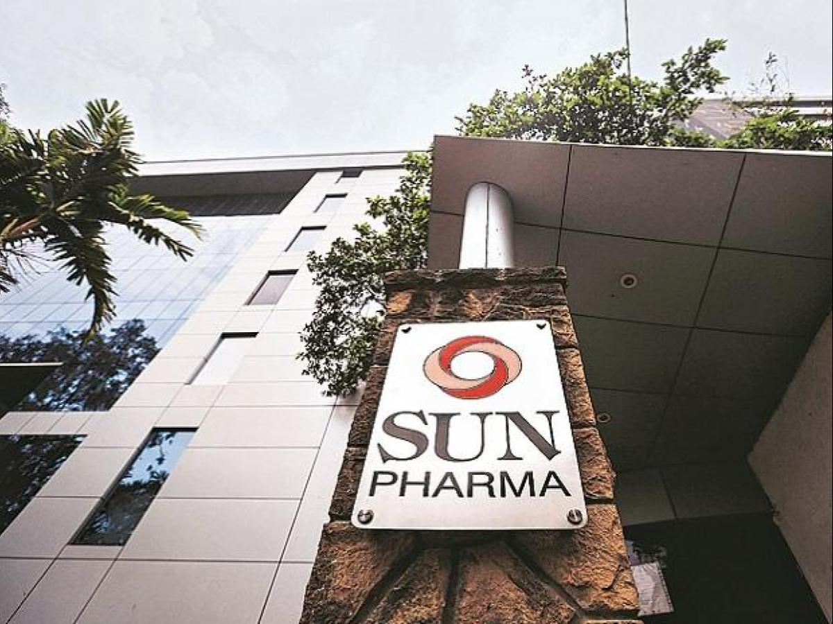 sun pharma bullish on specialty biz, looks to expand to new geographies   business standard news