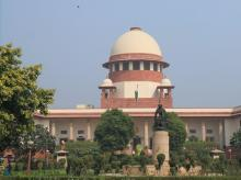 Give govt time to restore normalcy in J&K as situation 'very sensitive': SC