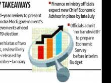 Mid-year economic review set to make a comeback, maybe out in December