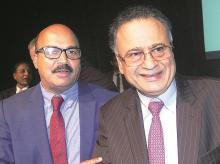 Rajeev Gopalakrishnan, Uday Khanna, bata
