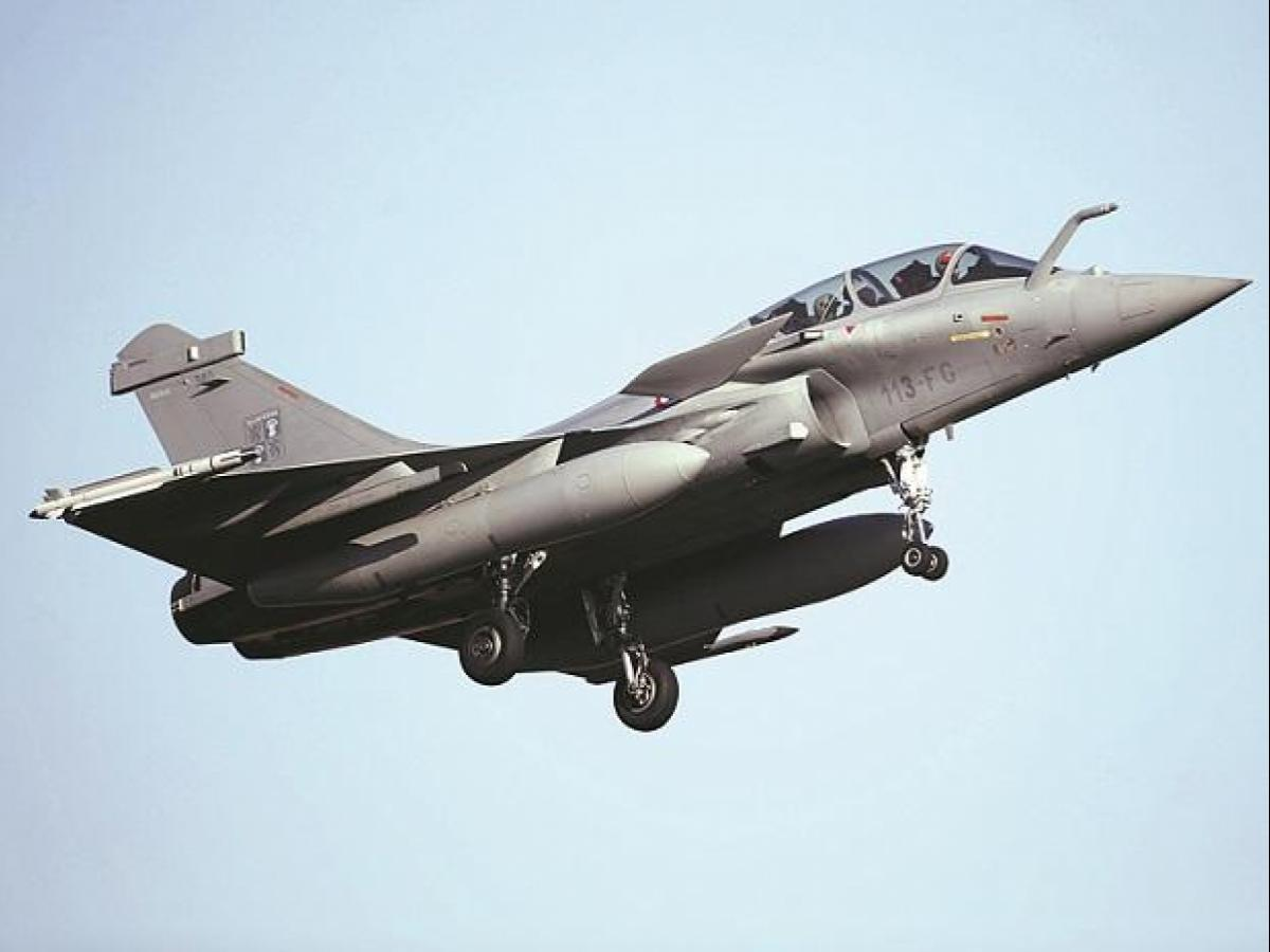 Decoding Rafale jet deal: Timeline, allegations and counter