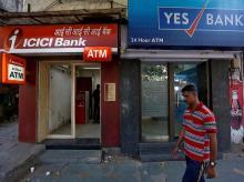 ICICI Bank, YES Bank
