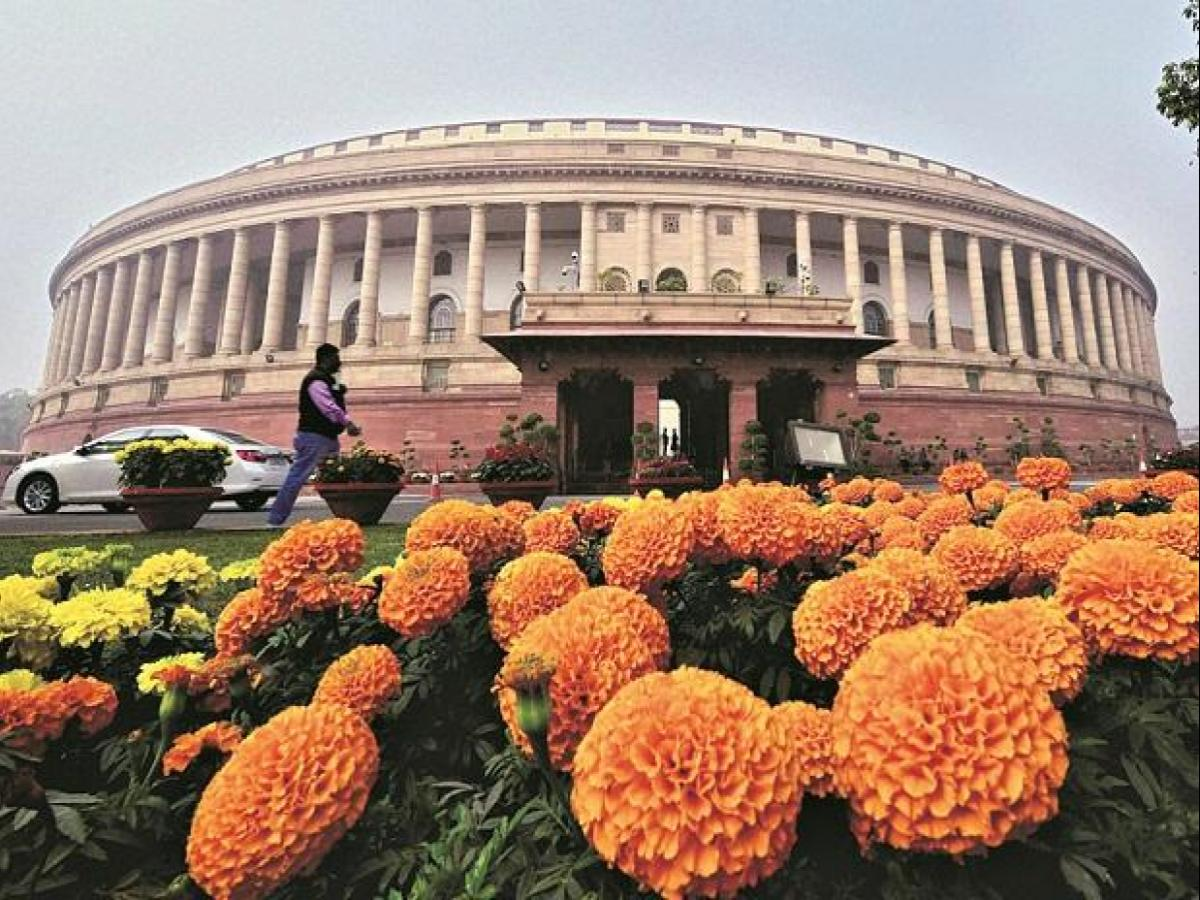 Parliament passes bill giving constitutional status to OBC