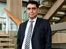 Nitin Rao, ceo at reliance wealth management