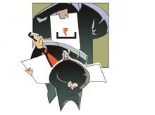 Delisting, which can be voluntary or forced, renders stocks unavailable for trading at the bourses.   Illustration by Binay Sinha