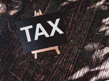 Income Tax, Tax
