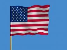 US, US flag