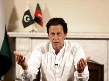 Pakistan PM Imran Khan | File photo