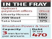 Sajjan Jindal's JSW Steel revises offer for Bhushan Power to Rs 180 billion