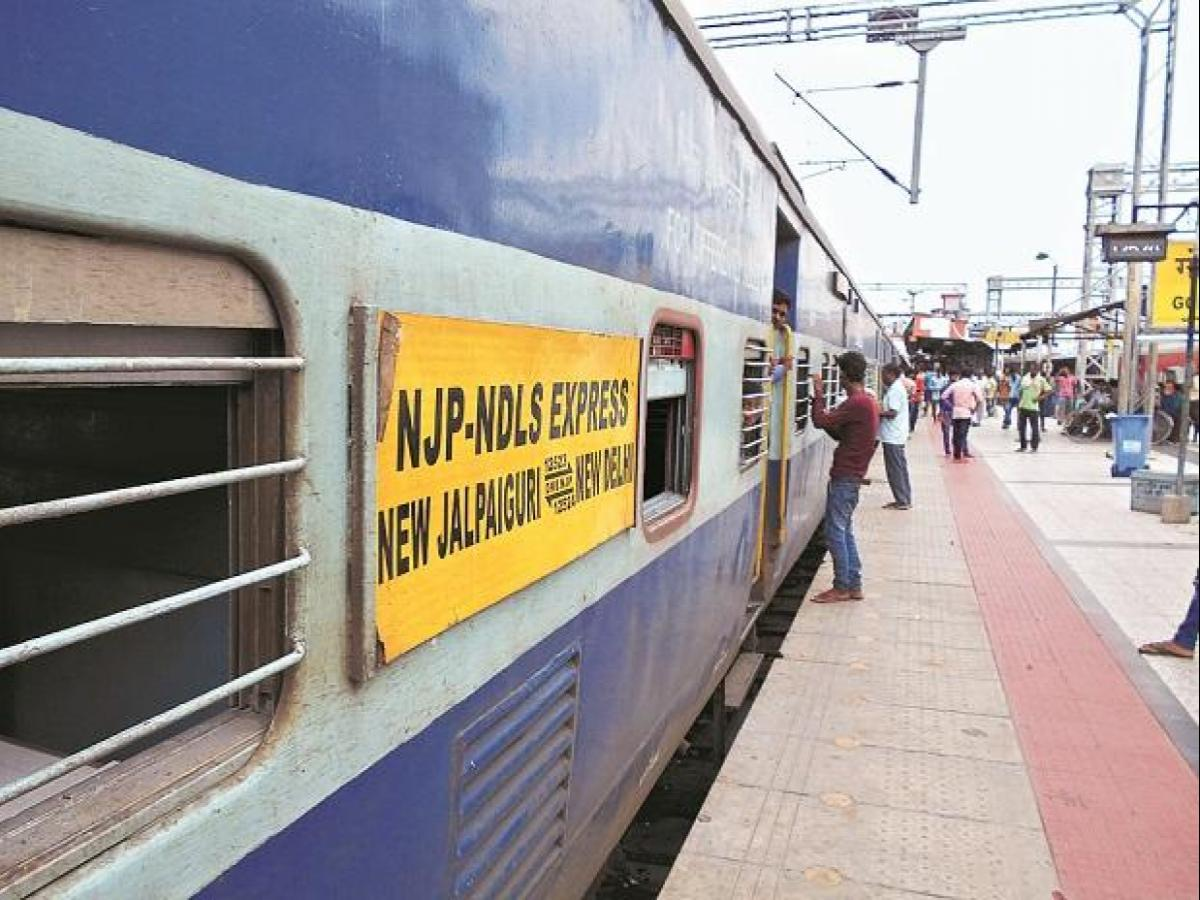 Arrive 20 min before your train departs: Railways plans to