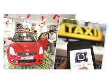 Do you really need a car when all you need to do is book an app-based cab?