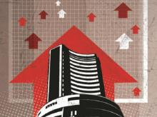Statsguru: Stock markets attain new peaks; Bajaj Finance, TCS, Infosys gain