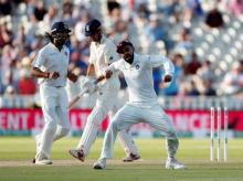 India vs Engalnd, Indian Cricket team
