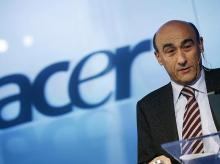 gianfranco lanci, corporate president lenovo, lenovo COO