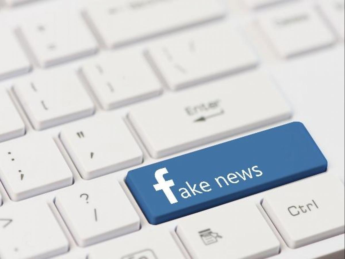 Come out with effective solutions against fake news: Govt to