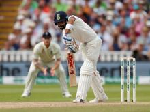 Ind vs Eng 1st Test Day 3: India need 194 runs to win;Ishant bags 5-wickets
