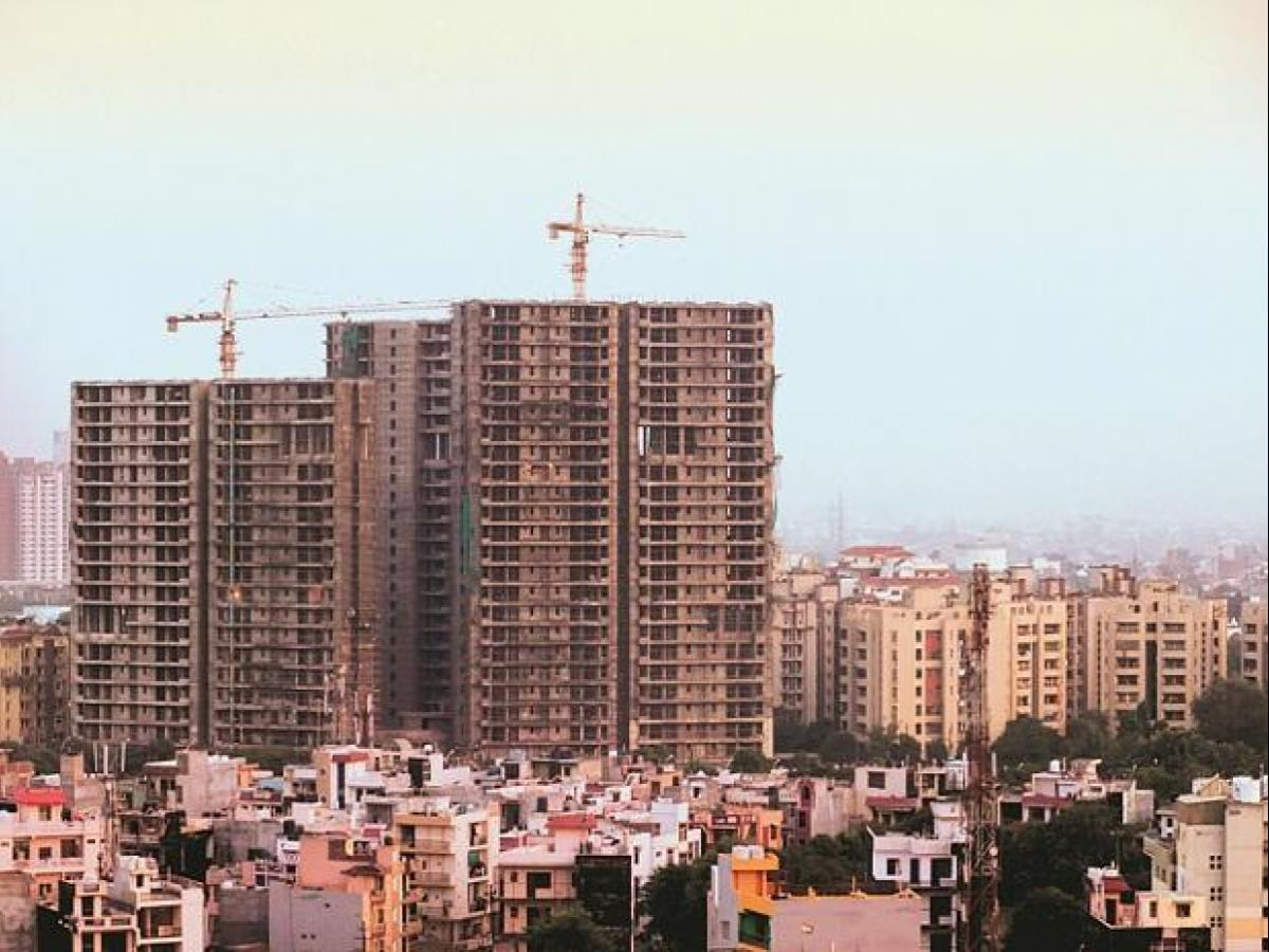 Can complete Amrapali's 15 projects within 3 yrs, need Rs 85 bn