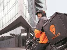 Swiggy, food delivery app, online food delivery
