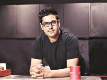 Ahmed Aftab Naqvi, CEO & co-founder, Gozoop