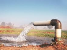 water, water crisis, water crisis in India
