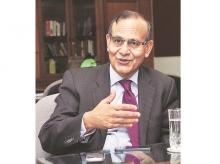 Leo Puri, MD, UTI Mutual Fund