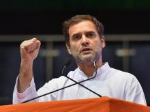 Why Rahul Gandhi is wrong