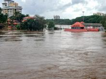 Kerala floods: Aviation Minister Prabhu asks airlines to charge reasonable fares