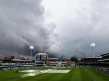 Lord's Cricket Ground. Photo: @HomeOfCricket