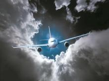 Aviation, airways