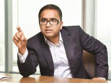 Sunil khaitan, India head, Global Capital Markets,Bank of America Merrill Lynch