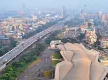Navi Mumbai,Living Index