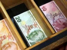 Turkey, Turkish, lira