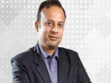 Ashish Gupta, the new CEO of DocPrime