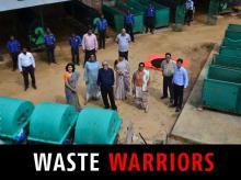 waste warriors