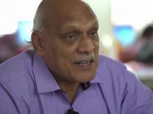 Pankaj Jain of Gyanshala. Photo: YouTube