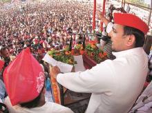 Samajwadi Party workers to take out cycle yatras in Uttar Pradesh