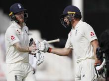 India vs England Test 2018