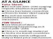 Steel import fears divide domestic industry; JSW sees need for protection