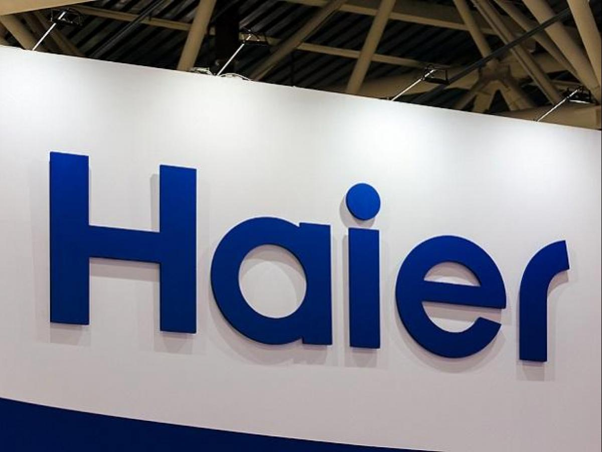 Haier to invest Rs 30 69 bn to set up manufacturing units in