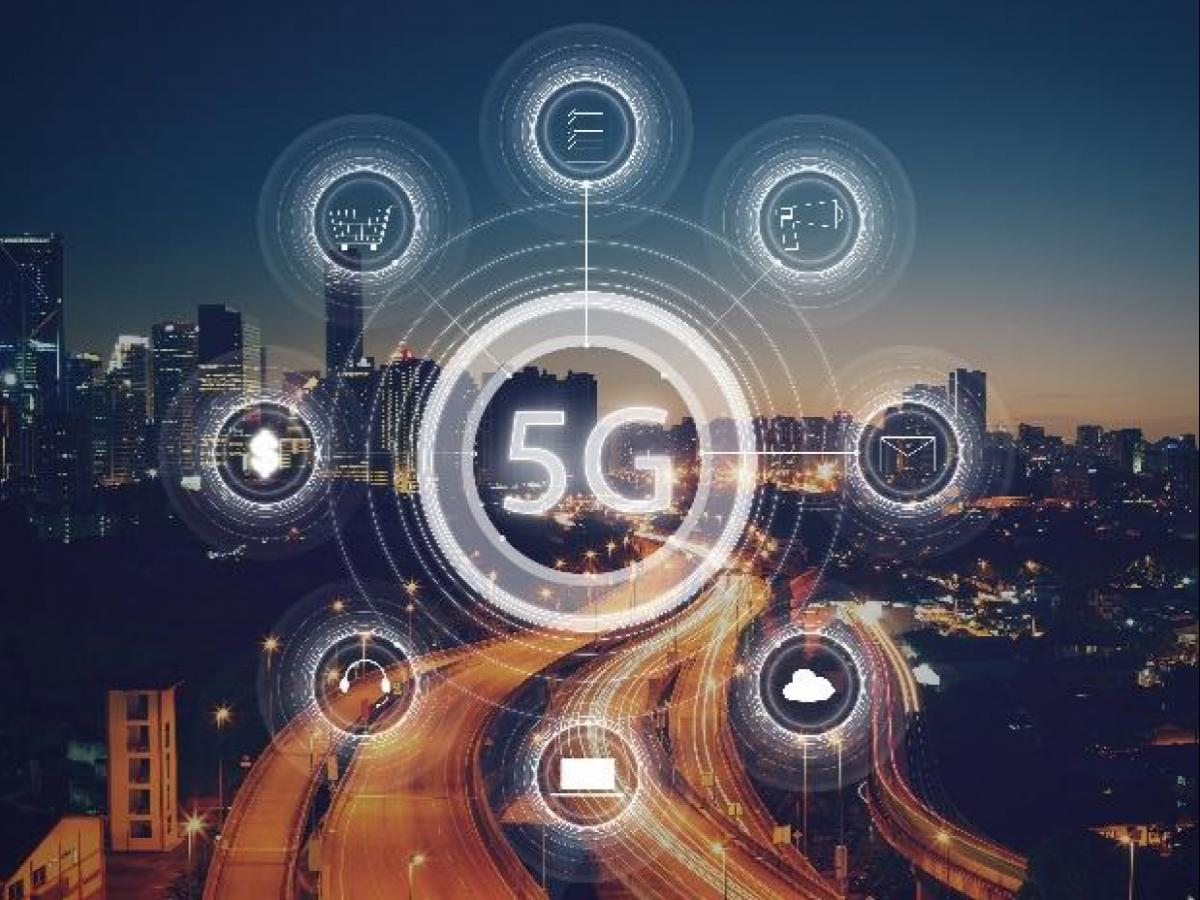 Big-size, contiguous spectrum essential for 5G services, says Trai